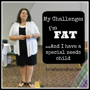 My Challenge - Fat